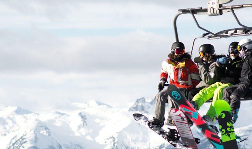 Bus mieten für Skiurlaub – 4 einfache Vorteile des Reisebusses