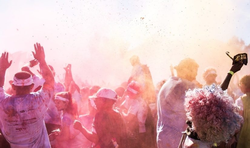 Festival- und Veranstaltungstransfer